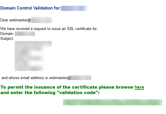 WHM Self Managed SSL Certificates - Knowledgebase - - Pipe